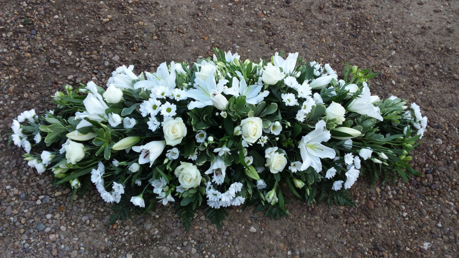 Flowers By Helen - Funeral Prices